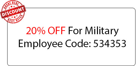 Military Employee Discount - Locksmith at Diamond Bar, CA - Diamond Bar Ca Locksmith